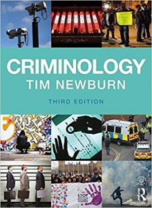 Criminology 1