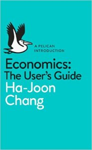 Economics - The User's Guide