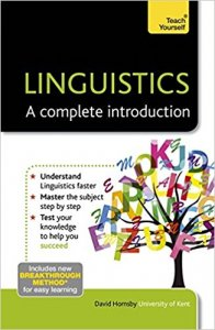 Linguistics- A Complete Introduction - Teach Yourself