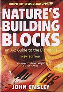 Nature's Building Blocks - An A-Z Guide to the Elements