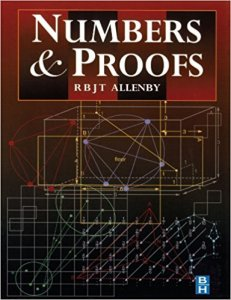Numbers & Proofs