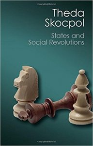 States and Social Revolutions - A Comparative Analysis of France, Russia, and China