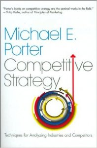The Competitive Strategy - Techniques for Analyzing Industries and Competitors