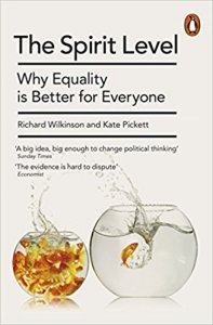 The Spirit Level - Why Equality is Better for Everyone