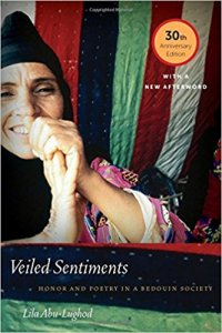 Veiled Sentiments - Honor and Poetry in a Bedouin Society
