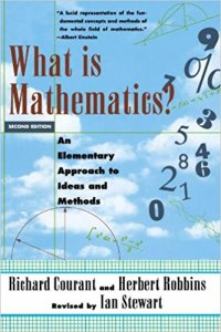 What Is Mathematics. An Elementary Approach to Ideas and Methods