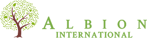 Albion International Logo